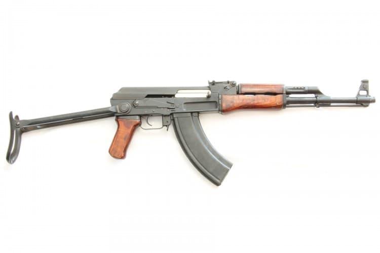 АКС-47