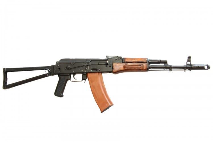 АКC-74