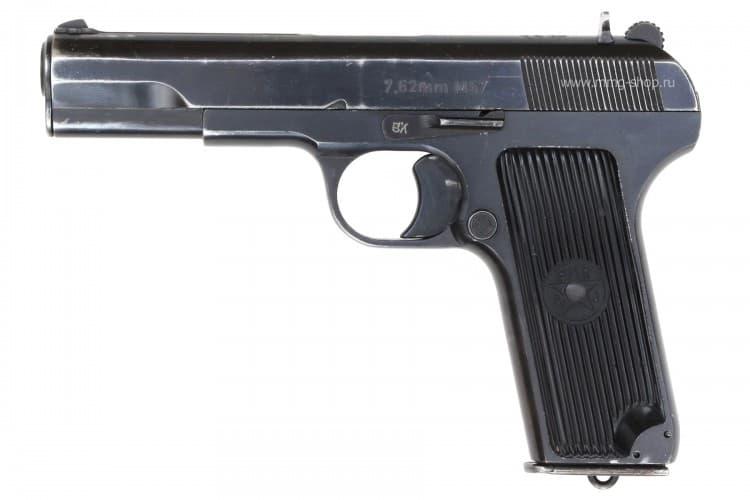 ТТ М-57 СХП