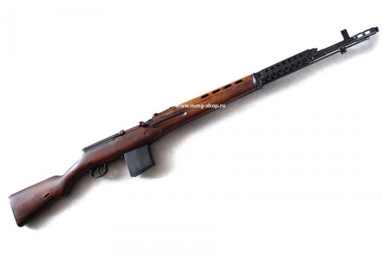 СВТ-40 (винтовка Токарева)