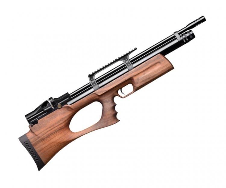 Пневматическая винтовка Kral puncher breaker 3 (дерево)