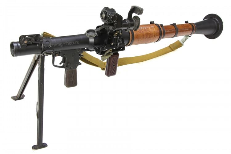 РПГ-7Д