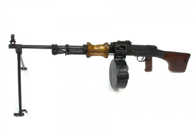 РПД-44 СХП