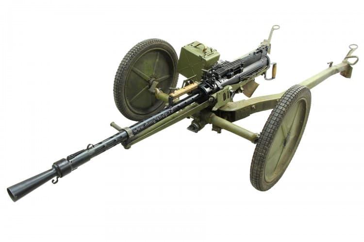 КПВ-14,5мм СХП