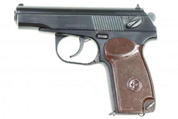 Р-411 ПМ СХП (СССР версия)