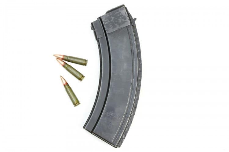 Магазин АК-47
