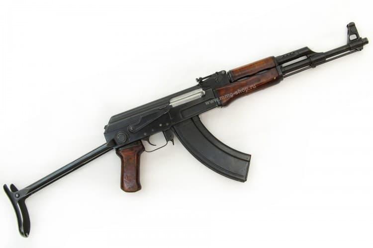 Автомат Калашникова АКС-47 СХП