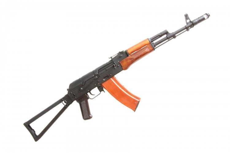АКС-74 СХП