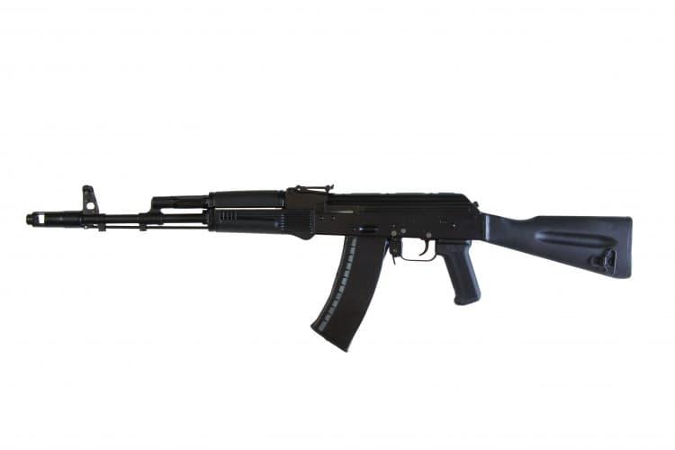 АК-74 СХП